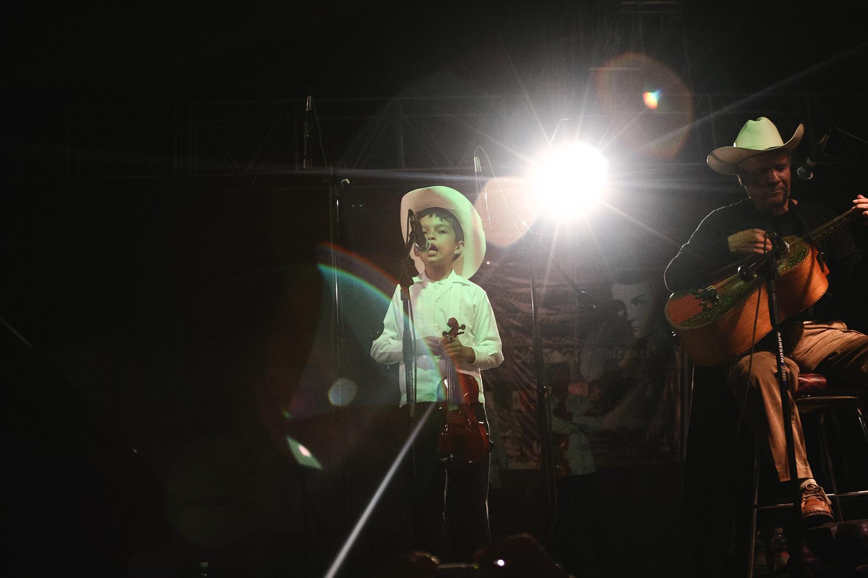 1er Festival Cultural Internacional Musa de Los Volcanes por Ockesaid a.k.a Joel Lugo
